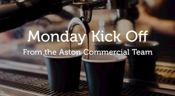 Monday Kick Off